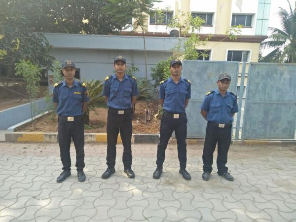We Security Services