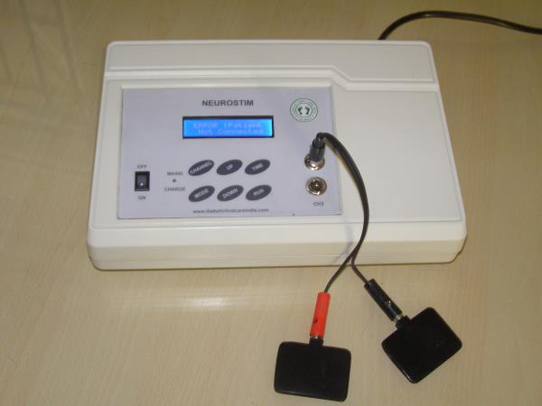 Neuropathy Therapy Stimulator