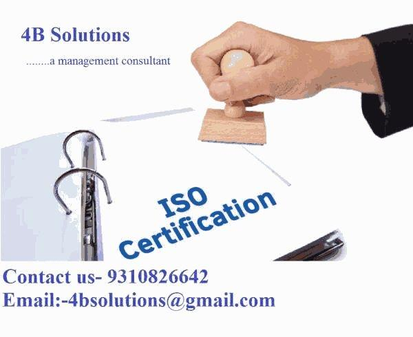 ISO Certification Consultants in Bilaspur, Solan, Baddi.  We provide ISO certification consulting, training and implementation services in the all cities of India.Our aim to assist various business entities to define, implements, and improve their structure based on ISO standards.  ISO 9001 Certification  ISO 14001 Certification  ISO 22000 certification OHSAS 18001 certification HACCP certification GMP certification ISO 13485 certification IATF/TS 16949 certification BRC certification ISO 50001 certification FSSC 22000 certification ISO 27001 certification ISO 20000 certification  +91-9310826642