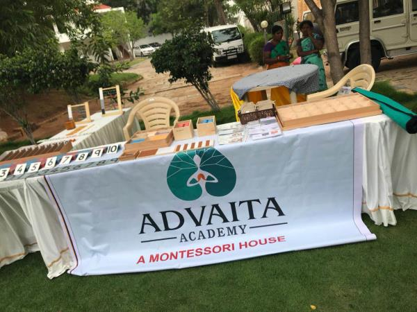 Advaita montessori house at an event in poppy' tirupur  Top preschools in tirupur Best school in tirupur Top montessori school in kumarnagar tirupur Top montessori schools in avinashi road tirupur Good montessori schools in tirupur  Good montessori schools in kumarnagar tirupur