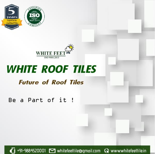 white roof tiles in chennai  are you looking for white roof tiles, we are best quality manufacturers of white roof tiles in chennai, we are also having best pricing in tiles industry grab deals