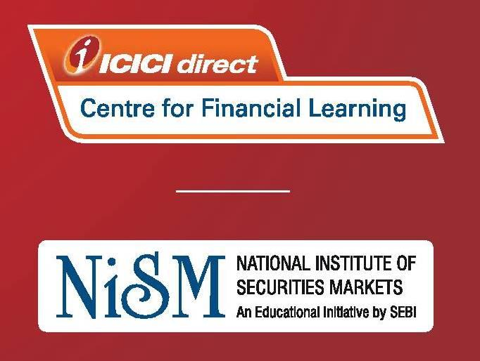 Looking for a Career Oriented Program after 10+2 ???  Join 'Advanced Certification in Financial Markets' (Batch-3) from NISM in association with 'ICICIDirect Centre for Financial Learning'.  Who can Enrol:-  -> 10+2 Passed candidate with min 50% Marks. -> Pursuing Graduates -> Candidates looking for a career in BFSI Domain  Program Duration: 6 Months (Weekend Classes)  Program Fee: INR 69, 620/- (Including Tax , Study Material, Training Fee)   Visit Now: ICICIdirect Centre for Financial Learning Plot No. 2, IInd Floor, Kapil VIhar, Pitampura, Delhi - 110034 (Landmark: Opp Metro Pillar no 347, Near Kohat Enclave Metro Station)