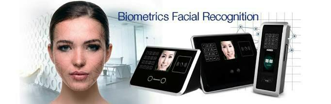 Face Reader Biometric for