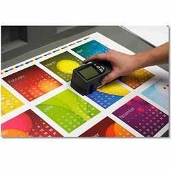 Multi Colour Offset Printing.