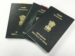 Passport office Bengaluru appointment waiting is 12 days