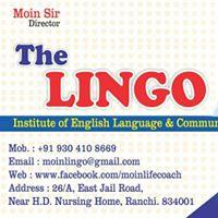 Join The Lingo #Ranc