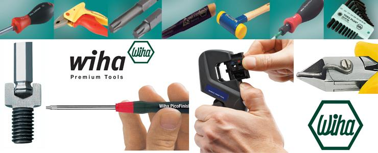 WIHA TOOLS THAT WORK FOR YOU