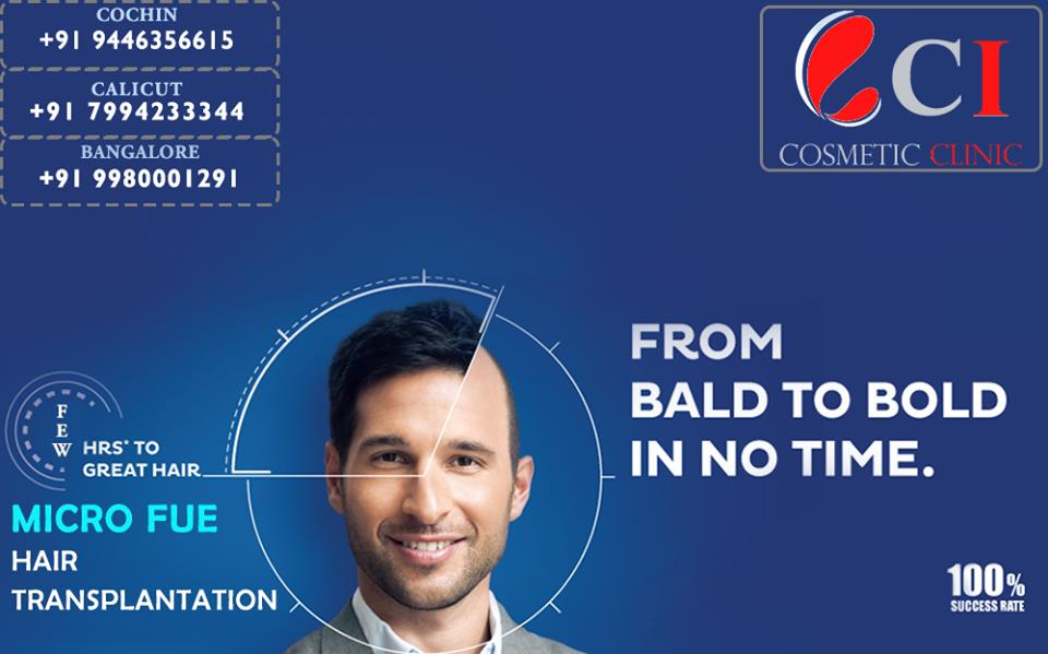 Baldness , HairFall , Hairloss , Androgenic Alopecia, Hair Thinninf.😣😓😔 Are these the issues that bother you ??? Then step onto the next level , Hair Transplantation to #restore your natural hairy looks. If  Hair_transplantation is your decision then Cutis International -C I Cosmetic Clinic is the best choice. Consult the leading hair treatment specialists in the country at CI Cosmetic Clinic.