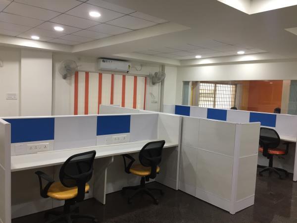 Open Desk 2 - Starting Rs  5,