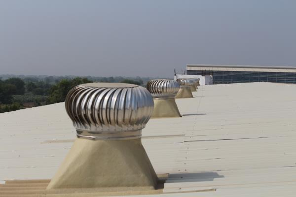 ECO AIR VENTILATOR MANUFACTURER AND SUPPLIER  We are counted among finest manufacturer of ECO AIR VENTILATOR , TURBO AIR VENTILATORS AND ROOF AIR VENTILATORS products at Ahmedabad.  We take pride to offer best quality ECO AIR VENTILATORS which are well-tries and tested against all international standards of quality and efficiency.