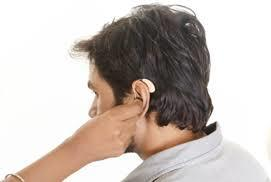 Having your hearing
