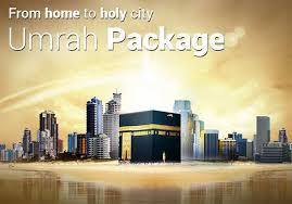 Best Umrah package availa