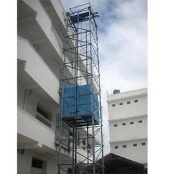 Construction Hoist. Construction Elevators. Temporary Lifts. Service Elevators.