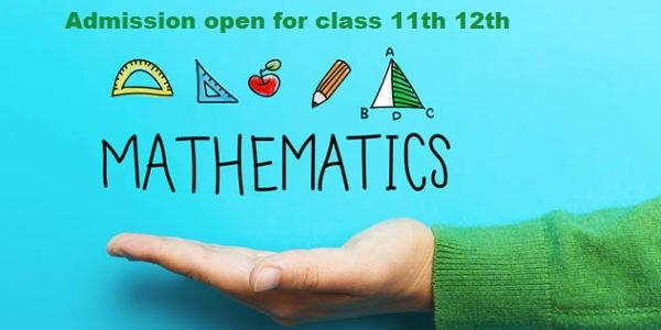 Maths Coaching in Chandigarh . Neha's  Institute of mathematics  focuses on offering Maths coaching for students in Classes 7th, 8th, 9th, 10th, 11th, 12th and  B.Sc and M.Sc etc. Our coaching aims to develop students' knowledge and make them productive and smartly working. My students to handle even the most demanding challenges of life and come out successfully as a winner. For my valuable students, I offer these coaching at reasonable prices, keeping in the budgetary constraints. For more details about my coaching institute please visit my institute. 11th math coaching classes in Chandigarh | 12th maths coaching classes in Chandigarh | 11th 12th maths tuitions in Chandigarh