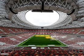 Come 14th June 2018 and all eyes would be on this central field of LUZHNIKI STADIUM holding the first match of FIFA 2018 between Russia and Saudi Arabia. The Kick off time is 20:30 IST. With Russia having 66% chances of winning Saudi 12% and Draw 22% it will mark the beginning of 21st FIFA 2018 with 32 teams participating in this crowned tournament.  Moscow city centre is the most trusted place for one to stay for the duration the tournament is ON. Red Metro line is the quickest way on get to the stadium which is SW of the city centre. Average distance is about 12 kms and takes about 35 minutes to get there despite traffic. Hotels starting from INR 6000 PP are available but NOVOTEL , COURTYARD & ASTRUS all 3star category Hotels in the city centre are recommended. Though little expensive for the season @INR 15000 per day on twin sharing basis. With temperature ranging between 9-19 degrees and humidity @50% the weather is going to be pleasant for Indian travellers.  Even if one is not able to get to the stadium unless prior booking of tickets to the stadium is done , one can enjoy the euphoria at the local pubs with large screens and plenty of Vodka flowing.