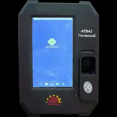 Biimetric Iris Scanner Aadhaar Attendance Machine- Mantra MFSTAB with Iris Scanner  Mantra MFS TAB with iris reader for touch less eyes based attendance is one of the latest technology available in aadhaar biometric attendance machine segment. Mantra MFSTAB uses 15 cm singe iris device with tablet based hardware for attendance through Aahaar Server.  Contact our team for your requirements: 01141011664
