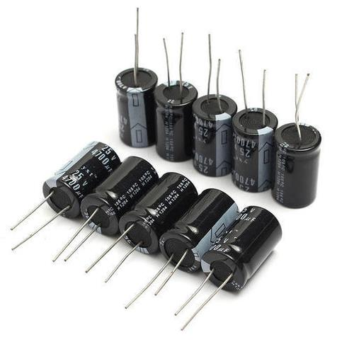 ELECTRONIC COMPONENT.Pro