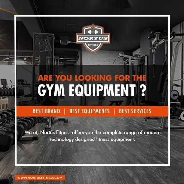 The complete gym setup consultents are there for you 24x7.  Then nortus fitness helps you to setup your gym with very good quality equipments in india.