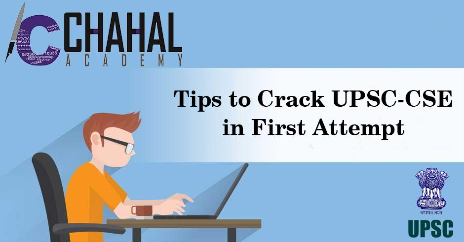Tips to crack UPSC