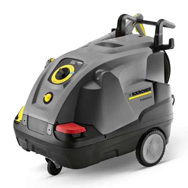 Karcher-HDS 7/16 C     HDS 7/16 C              tate-of-the-art 3-phase compact hot water high-pressure cleaner with unique eco!efficiency mode that reduces diesel consumption by 20% without compromising daily cleaning performance. The 7/16's 4.7kW 3-phase motor provides incredible cleaning performance, with up to 160 bar pressure and 660 litrs per hour water flow. The HDS 7/16 C also features Kärcher's unique Machine Protector system that prolongs component life and provides a 3-year burner coil warranty. With central one-button operation, excellent mobility and superb cleaning performance the HDS 7/16 is easy to set-up, intuitive to operate and cheap to run.  Product pdf Link:http://www.uaeclean.com/wp-content/uploads/2014/03/1.173-216.0_PI_en_AE.pdf  Video Link:https://youtu.be/PMb0nxBX1Zo  For More Details:  Contact US,  Force Auto Solutions  Mr.Senthilkumar (MD)  Ph. 9865197879 .  E.Mail ID: forceautosolutions@yahoo.com  . For more info visit us at http://forceautosolutions.com/Karcher-HDS-7-16-C-HDS-7-16-C-tate-of-the-art-3-phase-compact-hot-water-high-pressure-cleaner-with-unique-eco-efficiency/b183?utm_source=facebookpage