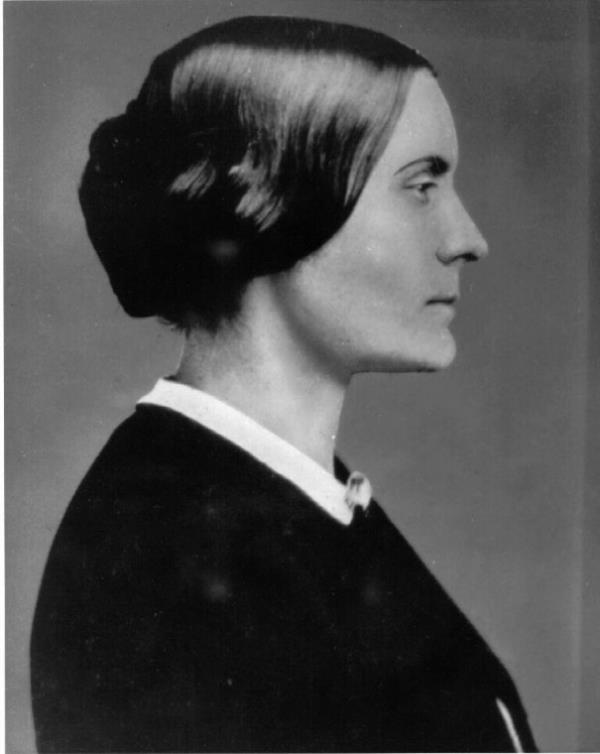 """History Book Of EDEX  Today in 1873 Susan B. Anthony fined $100 for voting for US President.   The trial of Susan B. Anthony for casting her famous vote in the 1872 presidential election came to a dramatic conclusion – though not in the manner she had hoped.  Anthony argued that women were guaranteed the right to vote by the newly ratified Fourteenth Amendment, which said that """"all persons born and naturalized in the United States…are citizens of the United States, """" and as such cannot be denied the """"privileges and immunities"""" of citizenship – including the privilege of voting."""