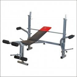 It's time to develop positive relationship with your workouts and be healthy. Get best exercise and home gym equipments from leading manufacturers  at affordable prices.