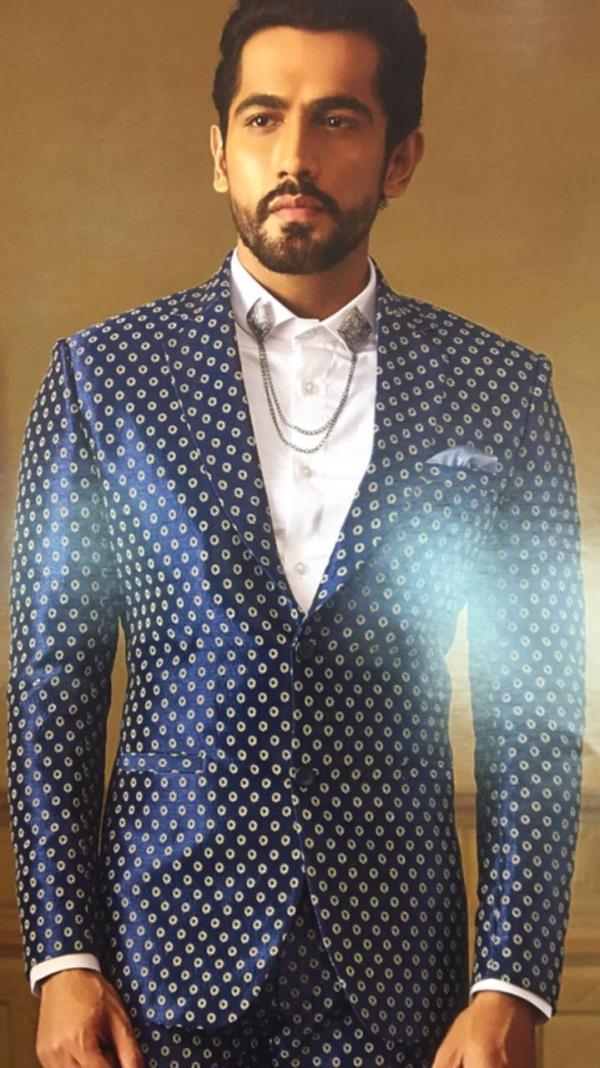 best blazer tailor in Indore
