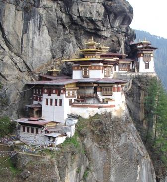 Magical Bhutan Duration: 5 NIGHT'S & 6 DAY'S  Places Covered: Western Bhutan's Paro - Thimpu – Punakha – Paro.  Itinerary  DAY 1: Delhi – Paro by Druk Air ---- Paro to Thimpu by Surface Meet and greet. Transfer to pre booked Hotel.  Overnight at good Hotel   DAY 2: Thimpu Sightseeing After breakfast at Hotel. Full day sightseeing tour of Paro  Overnight at good Hotel   DAY 3: Thimphu –Punakha After breakfast at Hotel Transfer to Punakha  Overnight at good Hotel   DAY 4: Punakha – Paro After breakfast at Hotel. Transfer to Paro. Overnight at good Hotel   DAY 5: Paro – Sightseeing After breakfast at Hotel Full day sightseeing tour of Paro Overnight at good Hotel   DAY 6: Paro Departure  After an early breakfast drive to Paro International Airport for departure Tour Ends