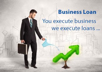 Business Loan You Ex