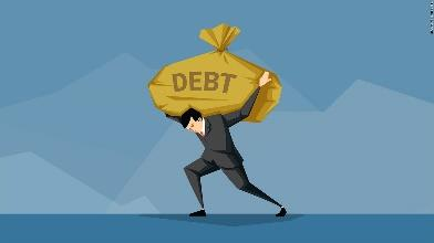 Debt  Before you even begin th