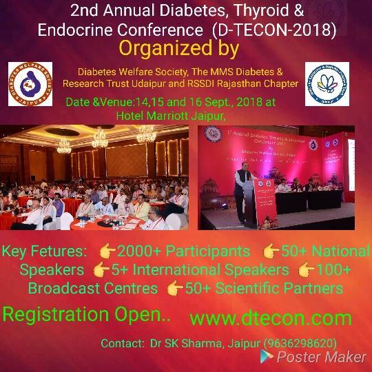 2nd Annual Diabetes, Thyr