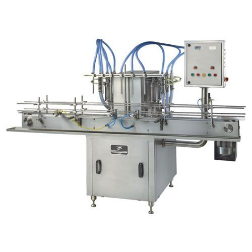 AUTOMATIC LIQUID FILLING MACHINE MANUFACTURER  We are leading manufacturer and supplier of AUTOMATIC LIQUID FILLING MACHINE in ahmedabad Gujarat India.