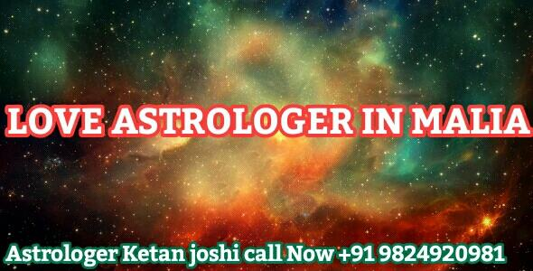 LOVE ASTROLOGER IN M