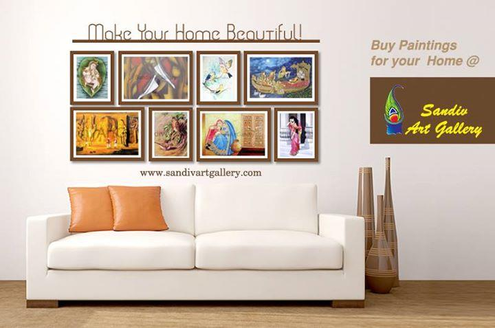 Buy Paintings @ Sand