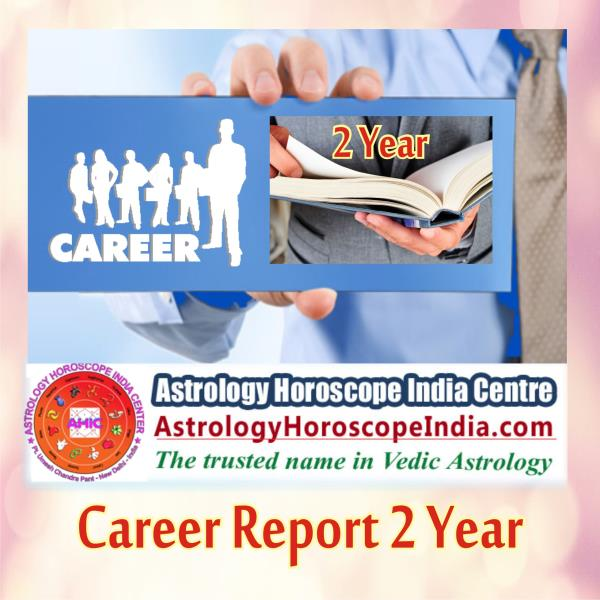 lhi:Choose our career report 2 years if the scope of your career plans is no longer than 2 years. Guidance and solution provided in this service category will serve your short term career objectives and expectations in a better way. Astrological solutions in terms of gemstone or yantra and other measures will be provided based on problems. Get it now:  http://astrologyhoroscopeindia.com/career-report-2-years/p34#CareerHoroscope