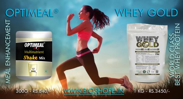 Our best selling product is meal replacement and meal enhancement shake - optimeal. And whey protein powder in India.  Optimeal available in vanilla, chocolate, banana flavours. Whey protein is available both flavour (vanilla, chocolate, do - by Natural Wellness Inc., Chennai