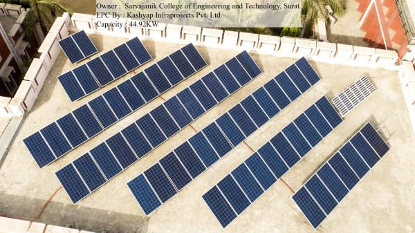 1. What is a Solar Roofto