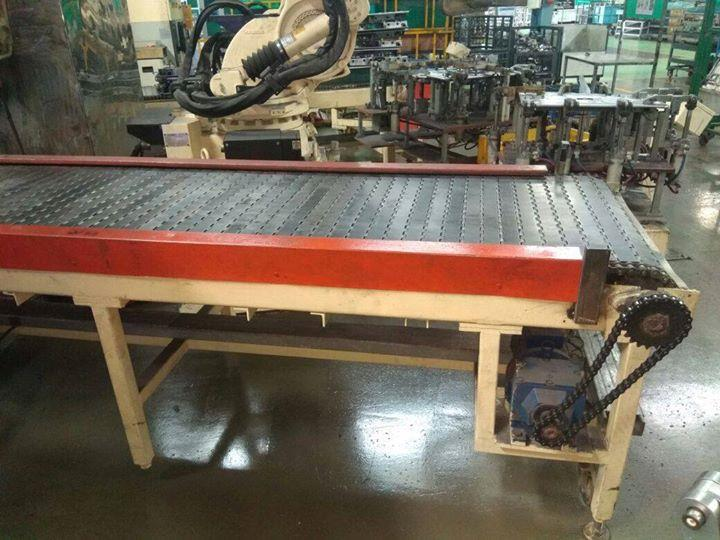 Conveyor belts, PVC Conve
