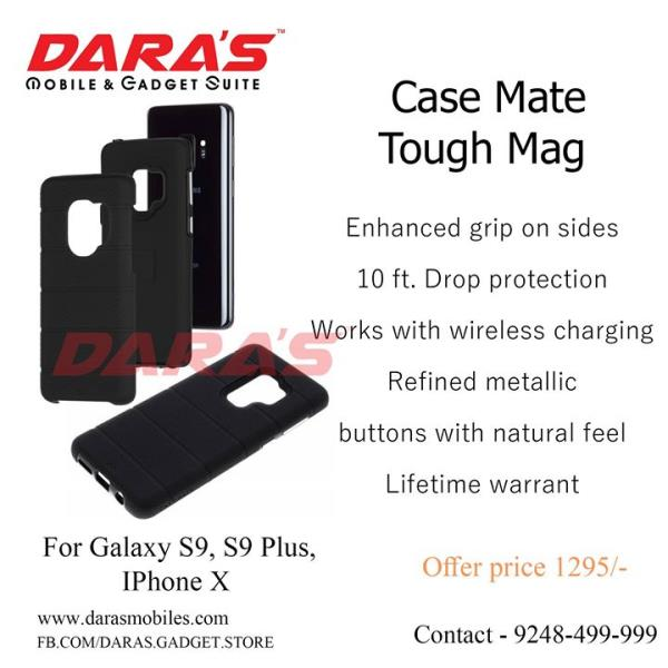 Mate tough mag case for G
