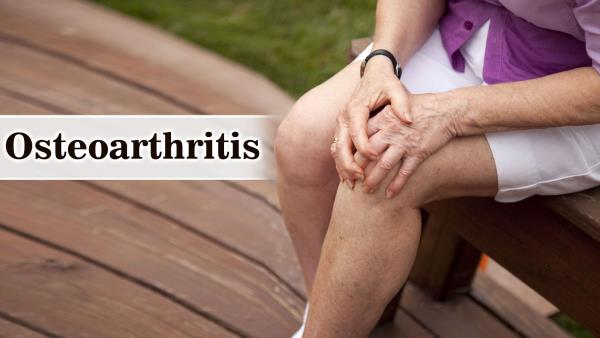 What is Osteoarthritis? It occ