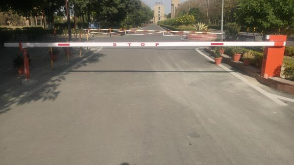 Boom Barrier in Lucknow!<br/>Heritage secure Automation Parking Barriers are engineered to manage vehicular access for all types of residential as well as commercial premises, as security has become a major concern in present era. These barriers are manufactured to meet the 100 % duty cycle as their drive mechanism is designed to operate in an encapsulated module which is oil filled – to ensure minimum wearing of the mechanical parts while being operated at sites with high frequency of operations. Heritage secure offers a wide range of boom barriers for various site requirements ranging from Toll Booths to high security installations like Banking and Hotel industry. The Heritage secure range of boom barriers is designed to last up to a period of 15 years. Being an Indian product, Heritage secure takes pride in ensuring the availability of the spare parts and product support at actual cost to its valued end-users, system integrator and dealers.<br/>