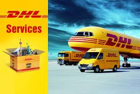 Today DHL Special Offer F