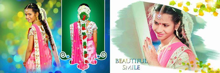 Saree Function. For more info