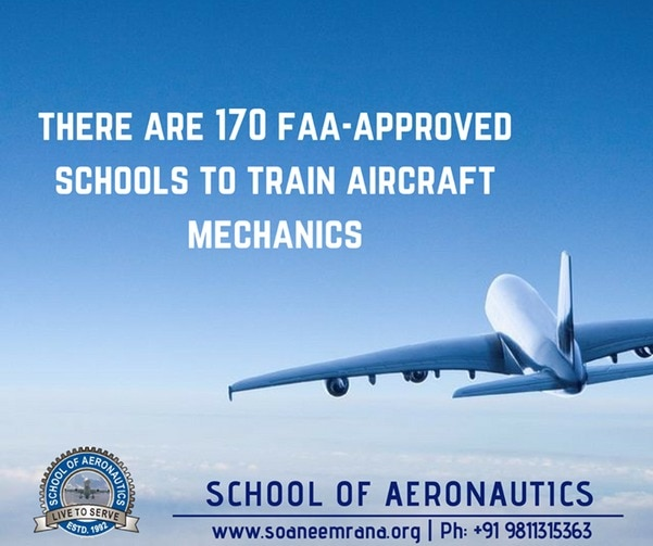 #faa #approvedschool