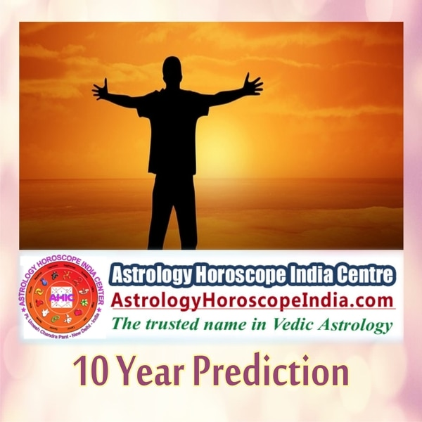 Best Astrologer in Lodhi Road:  Whether you are a career seeker of a great job or an individual dreaming for success and growth in business or someone seeking academic excellence in education, 10 years prediction report leads you to skilled decision-making ability and intuition to plan your activities positively for a long term success.  Get it now: http://astrologyhoroscopeindia.com/ten-years-life-predictions/p28  #AstrologicalSolution