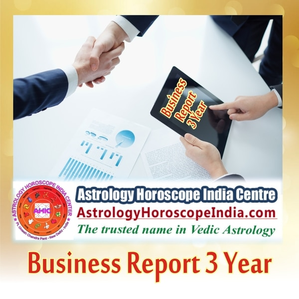 Best Astrologer in South Delhi:  Business report 3 year is a comprehensive business solution consisting of proper remedial measures as per the principles of Vedic astrology. This report consists of analysis of your business problems, their solutions and action plans in accordance with astrology. Get it now: http://astrologyhoroscopeindia.com/business-report-3-years/p66  #BusinessHoroscope