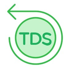 TDS Return  Any person doing b