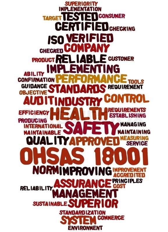 001 / OHSAS 18001?1)      To protect your staff2)      To protect yourself3)      To protect your business and its reputationWhilst you don't need to be certified to ISO 45001 / OHSAS 18001, the requirements of this standard fits in well with the other ISO's and ensures that maintaining a safe working environment has the same priority as your quality and environmental responsibilities.It is a relatively simple process to extend your management system to cover ISO 45001 / OHSAS 18001 and it provides the following benefits:1.  Safer working environment2. Annual Independent Review of your Health and Safety3. Competitive Edge
