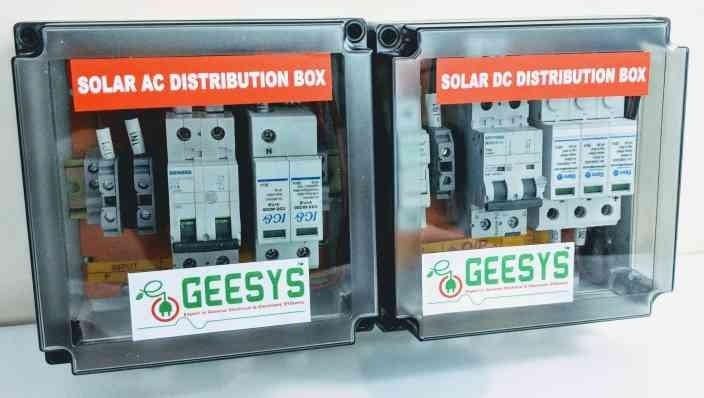 Updates Geesys Technologies India Pvt Ltd In Chennai