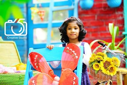 kids photography in karaikudi